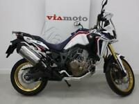 2016 HONDA CRF1000L AFRICA TWIN ABS