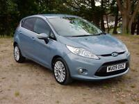 Ford Fiesta 1.4TDCi 2009 Titanium **Finance From £32.58 Per Week**