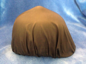 Horseback Riding Helmet with Cover - Children's/Teenage Size Stratford Kitchener Area image 3