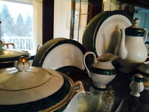 Limoges Fine China + accessories: