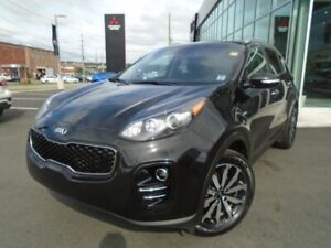 2019 Kia Sportage EX Premium Leather Heated Wheel