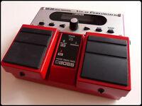 Boss VE 20 Vocal Effects Processor