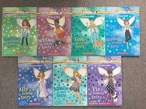 Rainbow Magic Complete Set -- The Ocean Fairies