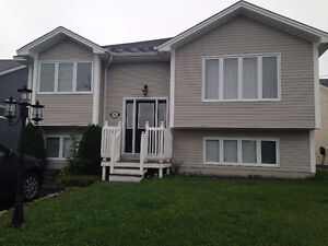 Bright & Beautiful 2 BR Apt. East End avail. Aug. 1st!