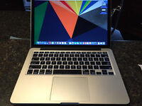 Macbook 13 inch - Retina Display mid 2014 - 2.6ghz