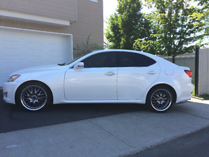 2009 Lexus IS 250 Berline