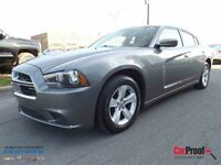2011 DODGE CHARGER 4DR SDN SE, BLUTOOTH, BASS MILLAGE