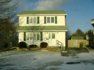 Fully developed 2-story home (3 bed, 2 bath) for Rent