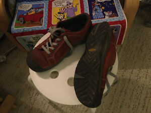 Keen's shoes