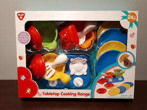 TABLETOP COOKING RANGE 24 MONTHS+.....NEW!!