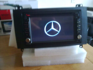 mercedes benz b-class b 200 b200 turbo navi bluetooth dvd