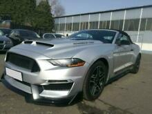 Ford Mustang Cabrio 2.3 Ecoboost Aut. Navi/clima