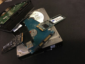 Data Recovery - DNA Systems