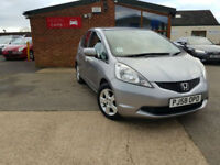 2009 Honda Jazz 1.4 ( 98bhp ) PETROL Semi-A ES PX WELCOME