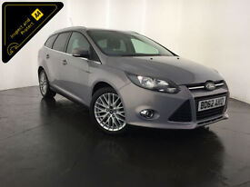 2012 62 FORD FOCUS ZETEC TDCI DIESEL 1 OWNER SERVICE HISTORY FINANCE PX WELCOME
