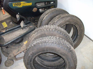 4 175/70/13 tires for sale