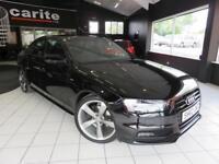 Audi A4 Tdi Quattro S Line Black Edition Saloon 2.0 Manual Diesel