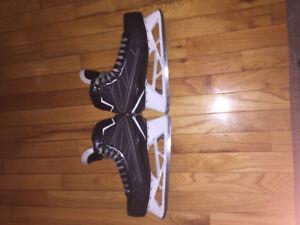Bauer S170 goalie skates size 9.5