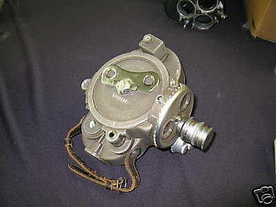 Bell & Howell  Filmo 70HR KRM 16mm Cine Camera will accept 400 foot Magazine