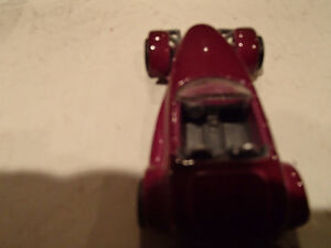 Plymouth Prowler concept - MATCHBOX Premiere Collection Series 1 Sarnia Sarnia Area image 7