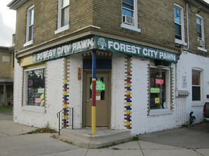 Digital Camera's  and More,  Forest City Pawnbrokers...