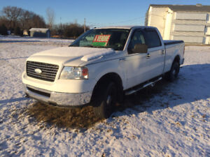 2008 Ford F-150 Camionnette