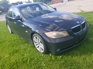2008 BMW 328I 359KM WELL MAINTAINED NO ACCIDENTS