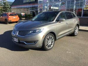 2016 Lincoln MKX Reserve   - $118.54 /Wk,Navigation,Remote Engin
