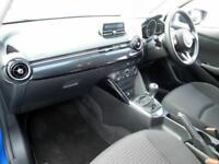 2018 Mazda 2 1.5i 75ps Se 5 door