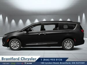 2019 Chrysler Pacifica Touring-L Plus  - Sunroof - $338.56 B/W