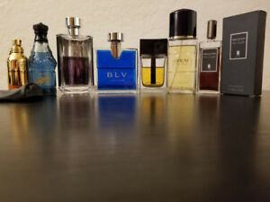 Designer & Niche fragrances, perfumes, colognes