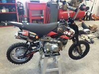 Honda crf 50 2005