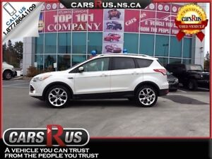 2015 Ford Escape Titanium FINANCE AND GET FREE WINTER TIRES!