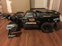 Rc's HPI BAJA 5T for sale $1100