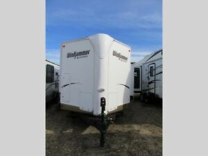 2013 Forest River RV Windjammer 3006 WRK