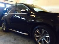 2012 Acura MDX Elite, only 39k, mint Cond, ext. warranty!