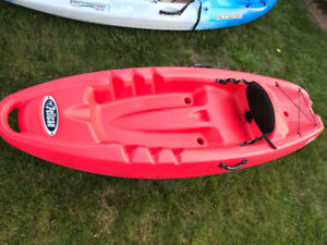 Kayak Pelicans Kijiji In Ontario Buy Sell Save With Canada S