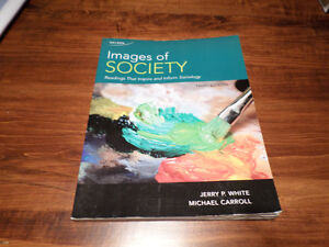 Images of Society textbook London Ontario image 1