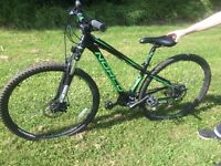 Selling 2013 Norco Storm 9.1
