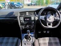 2015 Volkswagen Golf 2.0 TDI GTD 5dr Hatchback Diesel Manual