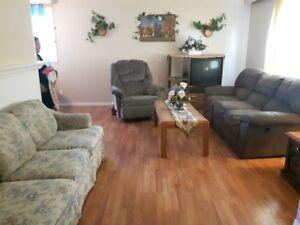 Short term/Long term Room Rental