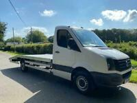2014 Volkswagen Crafter RECOVERY TRUCK TDI CR35 RECOVERY TRUCK Diesel Manual