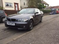 BMW 118I SPORT MAY SWAP HPI CLEAR