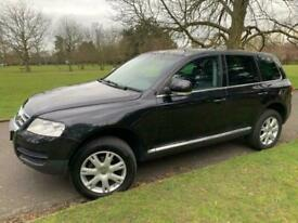 image for 2005 Volkswagen Touareg 2.5 TDI SE Sport 5dr SUV Diesel Automatic