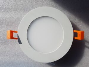 POT LIGHTS $11,SLIM PANEL LED. WE PAY TAX.ALSO 6 IN&2BY2