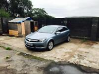 Vauxhall/Opel Astra 1.6 16v ( 115ps ) Sport Hatch 2010MY SXi