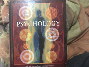 Psychology-Third Canadian Edition