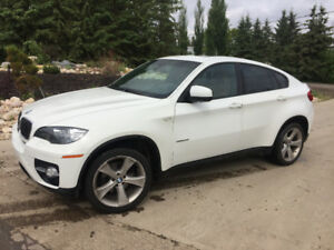 For Sale 2011 BMW X6!