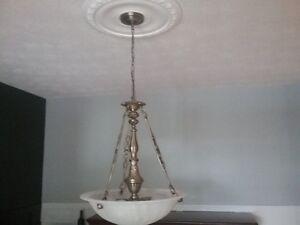 Luminaire- PLafonnier de salle à manger