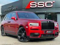Rolls-Royce Cullinan 6.75 V12 Auto 4WD 5dr